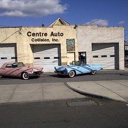 Centre auto collision officine carrozzerie 625 for 2 officine di garage per auto