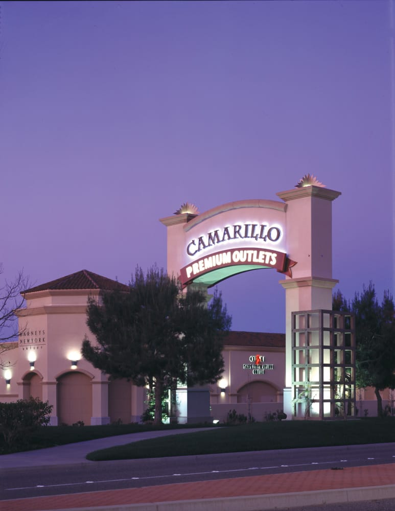 Camarillo Premium Outlets® is your ideal shopping destination – conveniently located off highway , just 50 miles north of Los Angeles and 55 miles south of Santa Barbara. Some of our featured retailers include Tory Burch, kate spade new york, Michael Kors, Tommy Hilfiger, Coach, Nike Factory Store, lululemon athletica, and many more.8/10().
