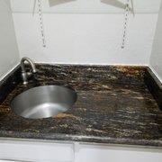 Exceptional Calacatta Quartz, Photo Of Best Granite Countertop   Richardson, TX, United  States.