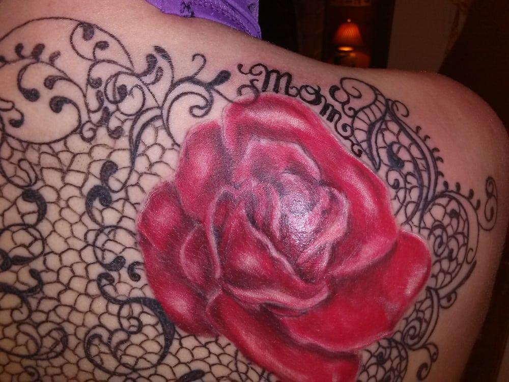 Lcc tattoo supply company 389 photos tattoo 3040 for Tattoo shops canton ohio