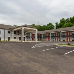 Photo Of Econo Lodge Forrest City Ar United States