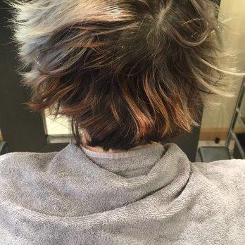 Guy thomas hair salon 82 photos 102 reviews for Tom and guy salon