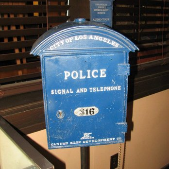 Los Angeles Police Museum - 510 Photos & 53 Reviews