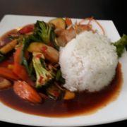 Natthanicha Thai Küche   Natthanicha Thai Kuche 15 Photos Thai R3 1 Mannheim Baden
