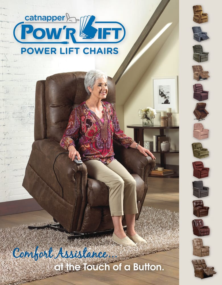 Large Selection Of Power Lift Chairs Yelp