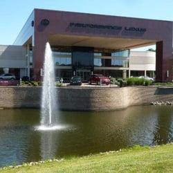 Photo Of Performance Lexus   Cincinnati, OH, United States. Performance  Lexus Exterior ...