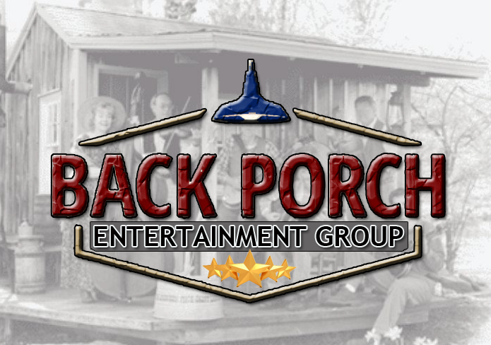 Back Porch Entertainment Group