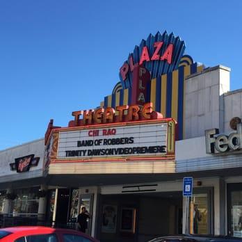 Ponce de leon movie theater