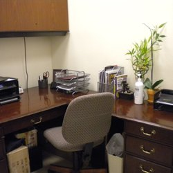 simply organized home office. photo of simply organized with nina oakland ca united states after home office