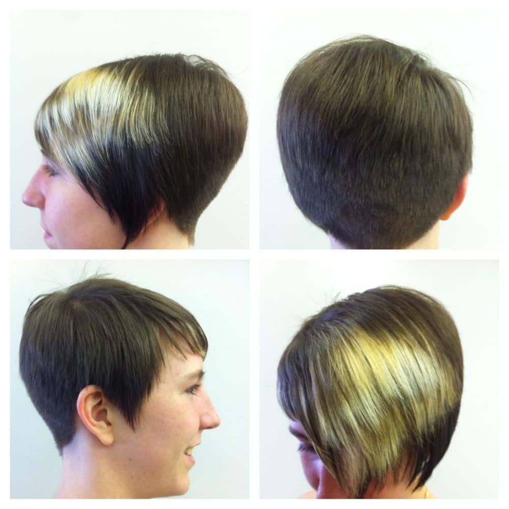 Ameera Hair Salon: 10 Fairfax St SE, Leesburg, VA