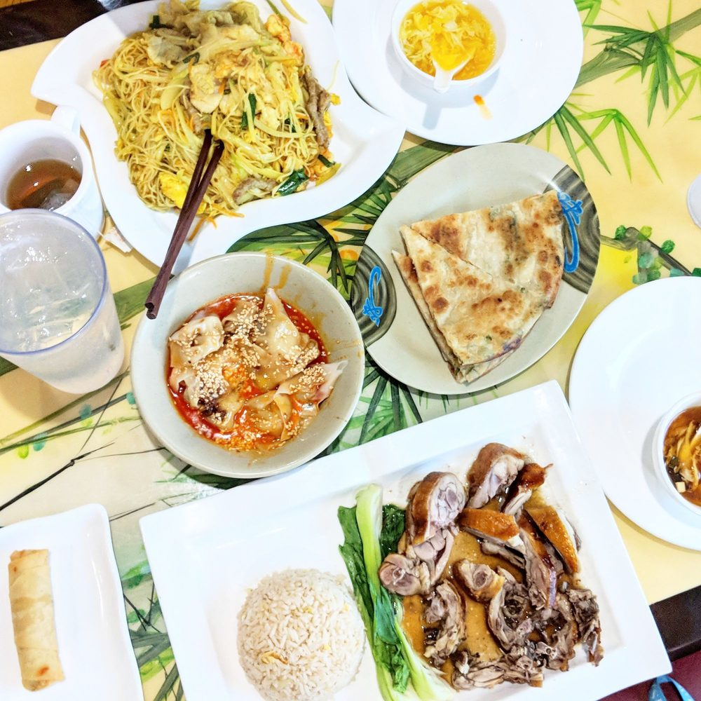 Food from Eastern House