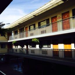 Nob hill motor inn 17 foto e 62 recensioni hotel for Nob hill motor inn san francisco ca 94109