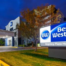 Photo Of Best Western Regency Plaza Hotel St Paul East Oakdale Mn