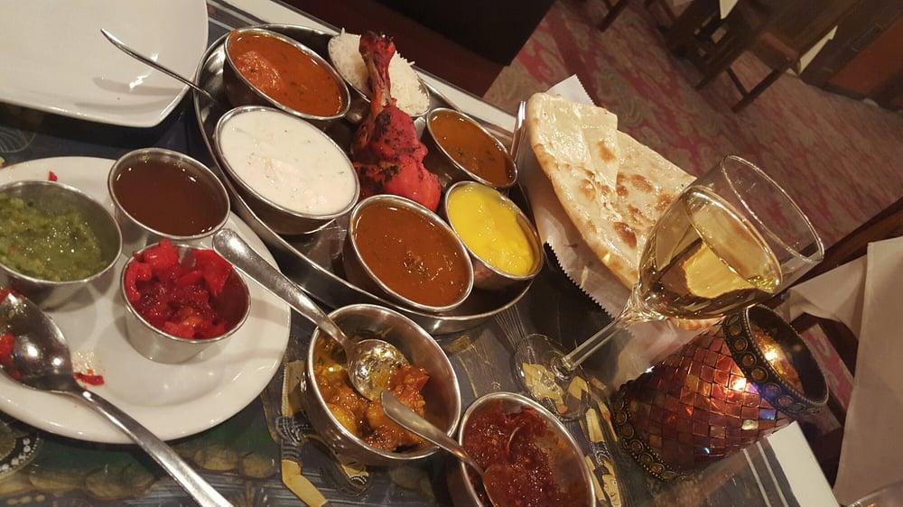 Indian Restaurant Near Chelmsford Ma