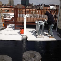 Photo Of Greene Roofing   Brooklyn, NY, United States