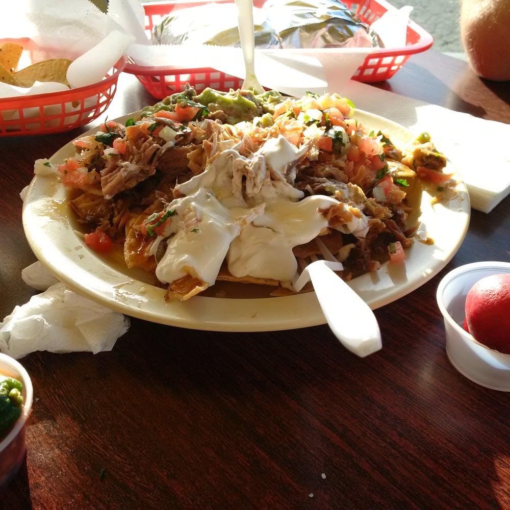 Guerrero's Taqueria