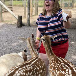 Top 10 Best Zoos near Wisconsin Dells, WI 53965 - Last