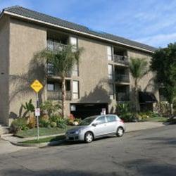 El Patio Apartments Apartments 321 E Fairview Ave Glendale Ca