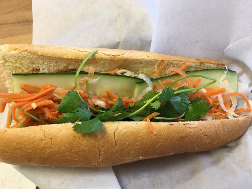 The House Of Banh Mi: 511 NE 76th Ave, Portland, OR