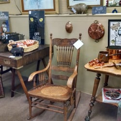 Photo Of Aiken Antique Mall   Aiken, SC, United States. Furniture And Other