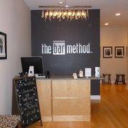 Photo Of The Bar Method Shrewsbury Nj United States Lobby