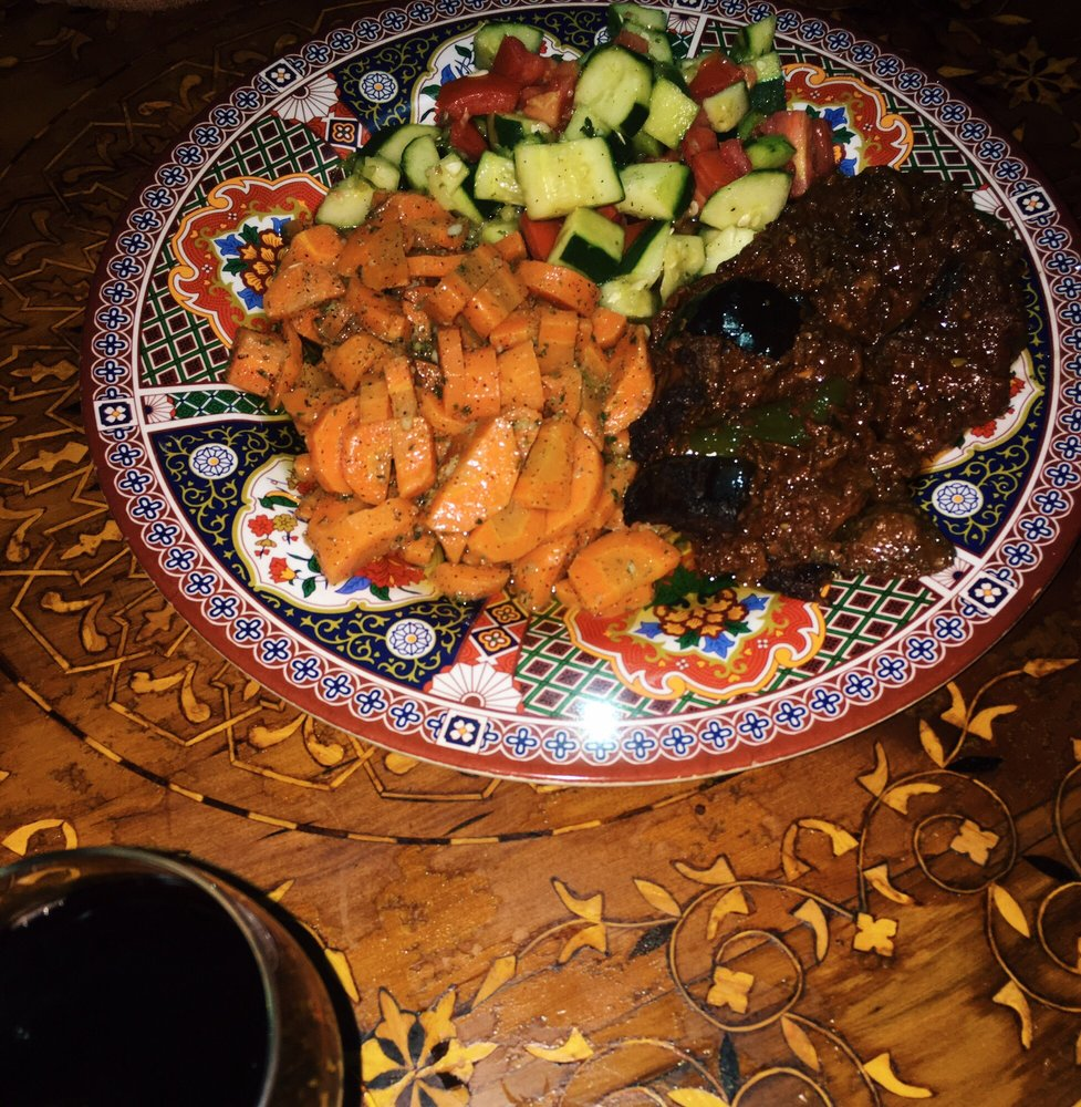 Marrakesh Restaurant Reviews