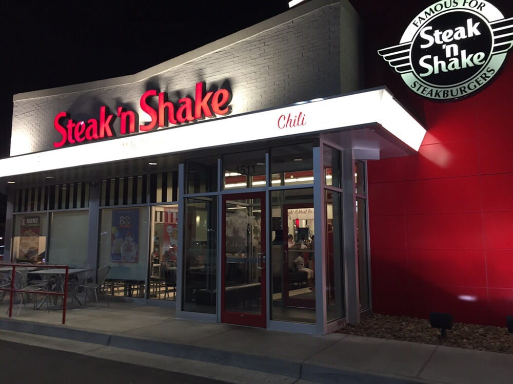 Find 3 listings related to Steak And Shake in Virginia Beach on otpirise.cf See reviews, photos, directions, phone numbers and more for Steak And Shake locations in Virginia Beach, VA. Start your search by typing in the business name below.