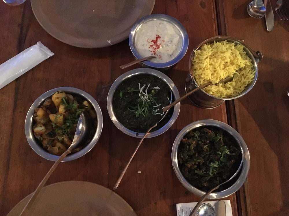 Our Village-Authentic North Indian Village Cuisine Singapore