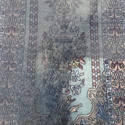 Photo Of Alex Oriental Rug Specialist Tampa Fl United States Before And