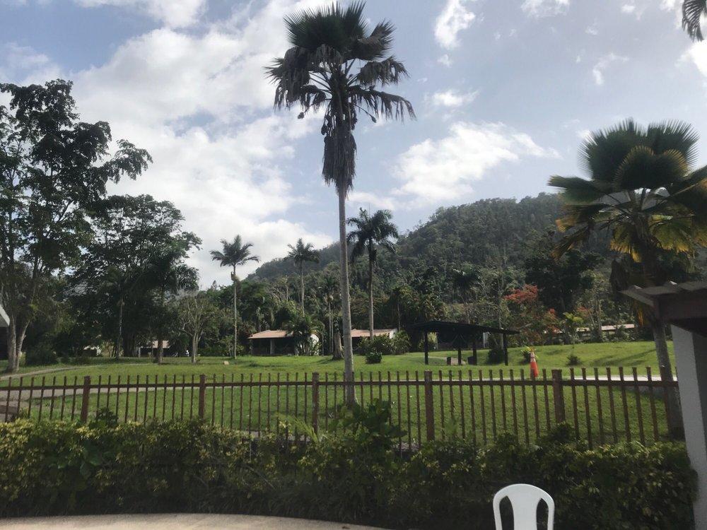 Parador Villas: Carretera PR 123 Km 36.6, Adjuntas, PR