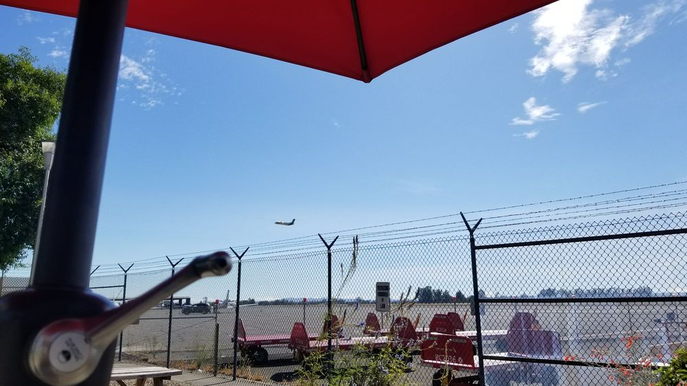 Watch The Planes Come In And Out Yelp