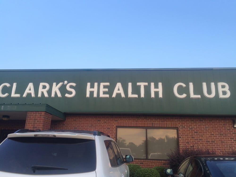Clarks Health Club: 106 Bowling Ln, Dublin, GA