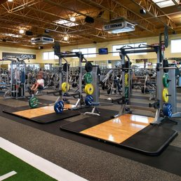 Photo Of 24 Hour Fitness Castle Rock Co United States