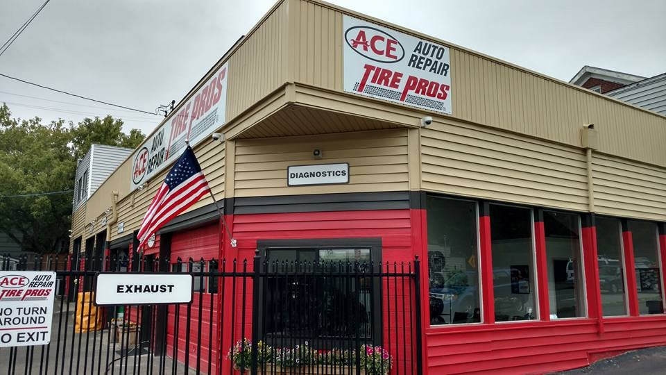Ace Auto Repair & Tire Pros