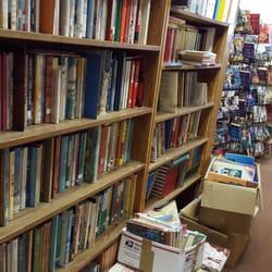 Photo Of C U0026 M Used Books   Anchorage, AK, United States ...