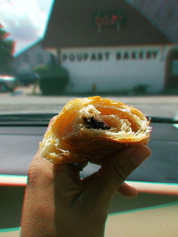 Poupart's Bakery