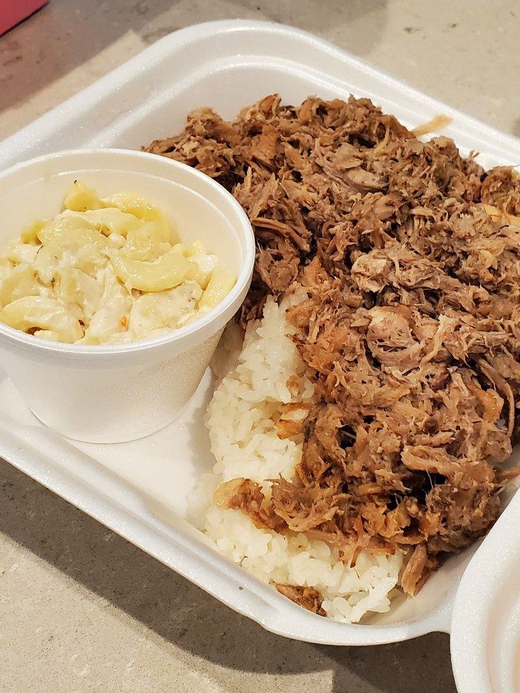 Hapa Food: 15231 Lake Hills Blvd, Bellevue, WA