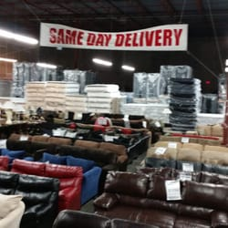 Photo Of American Freight Furniture And Mattress   Jacksonville, FL, United  States ...