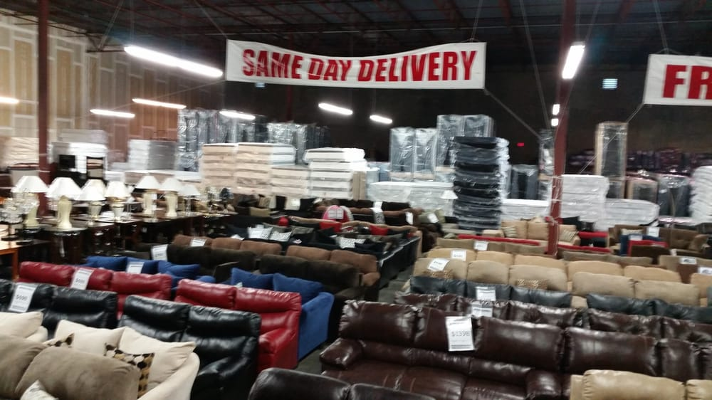 s for American Freight Furniture and Mattress Yelp