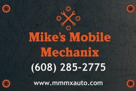 Mike's Mobile Mechanix: La Crosse, WI
