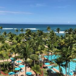 Hyatt Dorado Beach Resort Country Club Puerto Rico The Best