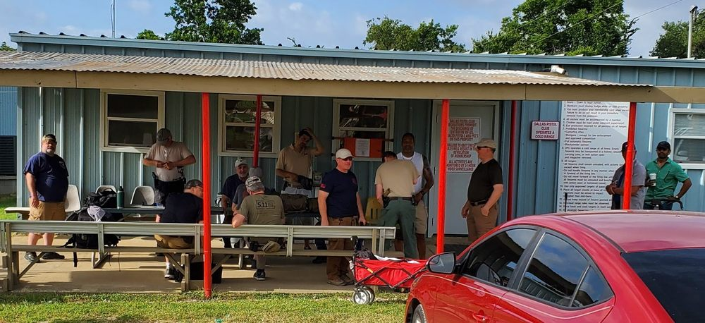 Dallas Pistol Club: 1830 W Belt Line Rd, Carrollton, TX