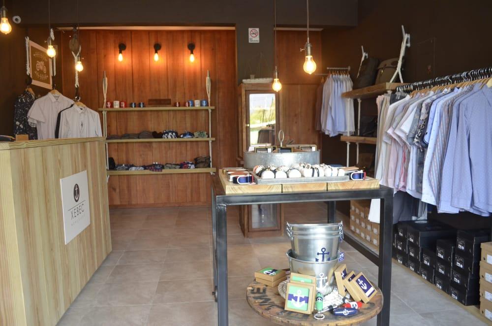 Xebec Men's Shop: Hwy 110 km 8.6, Aguadilla, PR