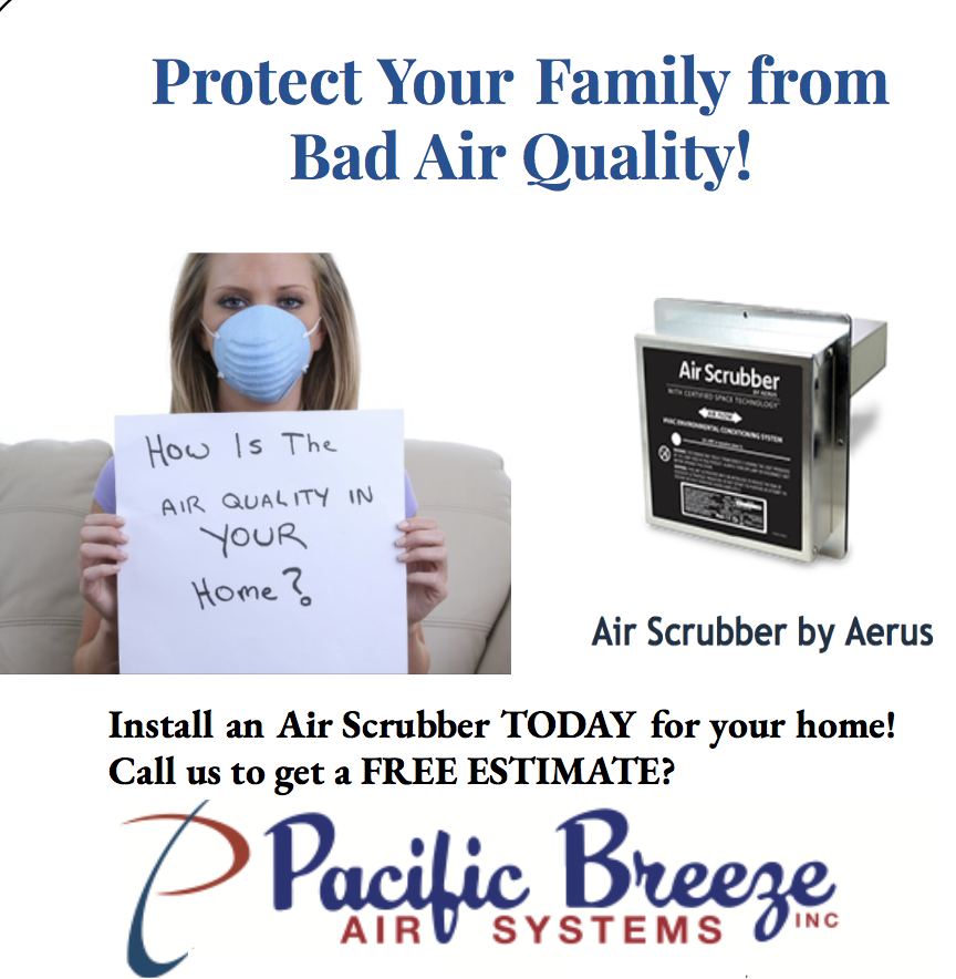 Pacific Breeze Air Systems: 2850 Lassiter Ln, Turlock, CA
