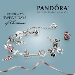 798a97c54 Pandora - Jewelry - 7600 Kingston Place Pike, Knoxville, TN - Phone ...