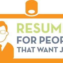 i want resumes