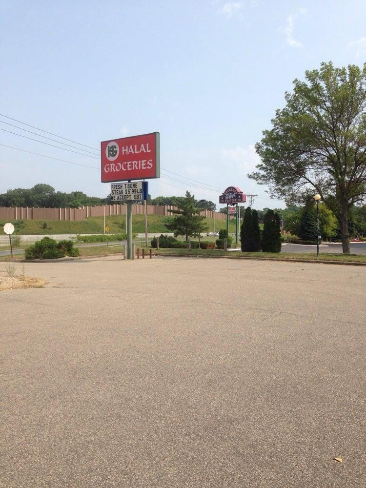 Halal Groceries: 13000 Aldrich Ave S, Burnsville, MN