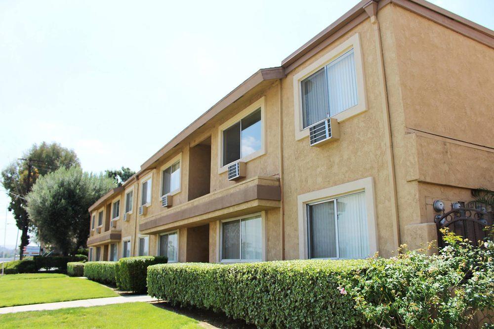 Las Colinas Apartments Riverside Ca