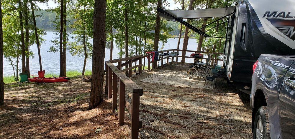 Maynor Creek Water Park: 1351 Reservoir Rd, Waynesboro, MS