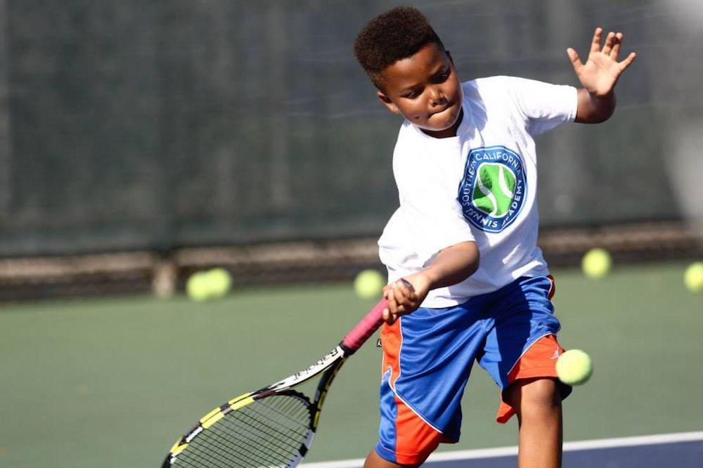 Southern California Tennis Academy